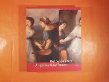 Angelika Kaufmann, Retrospektive, Bettina Baumgärtel (AMBU574)