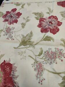 Abberley Furnishing Fabric 1700mm 51% Cotton & 49% Linen