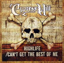 Cypress Hill 2000 HighLife Original Uk Promo Poster