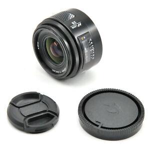 Minolta AF 28mm F2.8 Lens For Sony Alpha Mount! Good Condition!