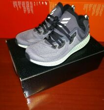 Adidas alphaedge 4D Futurecraft ASW Ash Green AC8485 Men's 9 Running Shoes