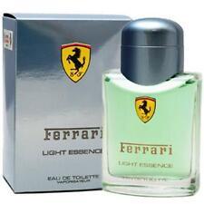 Light Essence 125ml EDT by Ferrari, Mens Perfume (BNIB)