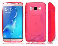 Carcasas Para Samsung Galaxy J7 color principal rosa para teléfonos móviles y PDAs