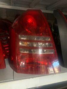 Chrysler 300C Saloon Rear Passenger Brake Light Units Rear Brake Lamp Crd Hemi