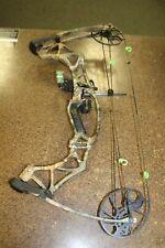 "Hoyt Klash RH Compound Bow 18-29"", 15-70#"