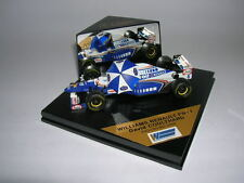 Göde Edition Formel 1 Williams Renault FW17 David Coulthard 1:43 #6  Art 4520012