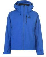 Helly Hansen Beau Ski Jacket Blue Mens Size UK XL *REF107