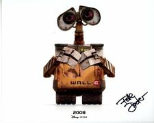 PETE DOCTER Signed Autographed WALL-E Photo