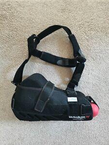 Donjoy Unisex UltraSling IV Shoulder Immobiliser Sling