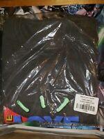 Travis Scott x McDonalds Smile L/S Long Sleeves T Shirt Size XL