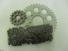 Fits Cagiva W8 125 1998 (125 CC) - O-Ring Chain And Sprocket Kit