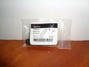 Genuine Medtronic Black Belt Clip for MiniMed 770G 630G 670G Pumps ACC-1601