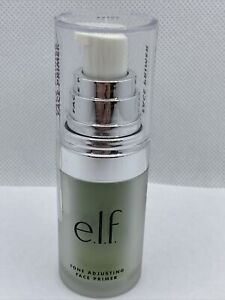 e.l.f. Tone Correcting Face Primer, Use as a Base for Your Makeup, Neutralize