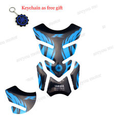 Oil Tank Pad Protector Sticker Decal For YAMAHA YZF R1 R3 R6 R125 R25 T-max