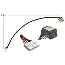 DC Jack Connecteur Alimentation Pour Asus N76 N76V N76VB N76VJ N76VM N76VZ