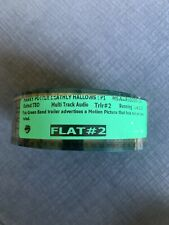Harry Potter & the Deathly Hallows Part 1 35mm Movie Trailer FLAT 2010