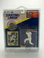 Don Mattingly 1991 Starting Lineup New York Yankees Baseball  Infielder MLB