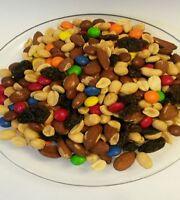 Rainbow Trail Mix with almonds - 2lb, 3lb, 5lb, or 10lb Bulk Deal
