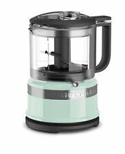 KitchenAid Kfc3516Ic 3.5 Cup Mini Food Processor, Ice