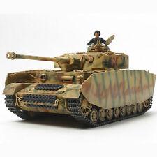Tamiya 32584 Panzer Iv Ausf H tarde 1:48 Modelo Militar Kit