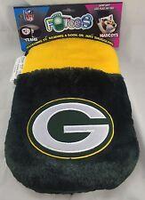 NFL Green Bay Packers FeeToes Giant Slipper