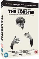 The Lobster [Blu-ray] [DVD][Region 2]