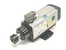 Ekstrom Carlson Sm2 C54 Spindle Motor 134 Hp 24000 Rpm 380v 3 Ph
