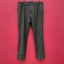Men's NEXT Signature Black Suit Trousers Big & Tall - 38 W x 35 L Extra Long Leg