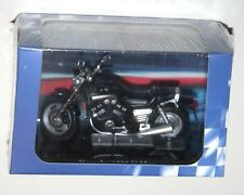 Atlas Editions  - YAMAHA 1200 V-MAX - Motorcycle Model Scale 1:24 (IXO)