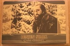 GAME OF THRONES - SEASON 7: VALYRIAN STEEL GOLD EXPANSION CARD: #106 BENJEN