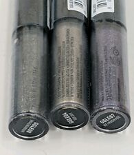 [ NYX ] Gliter Goals Liquid Eyeshadow GGLE04, GGLE07, GGLE08. (3 TOTAL)
