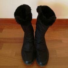 stivali dopo sci donna tecnica n 40 scarpe neve montagna