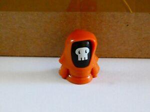 Gogo's Crazy Bones Series 1 Single Figures Lot #2 Drop Down Menu