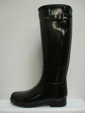 Hunter Refined Gloss Womens Wellies UK 4 US 6 EUR 37 REF D230