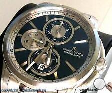 Herrenuhr Maurice Lacroix Pontos Chronograph Automatik Luxusuhr Uhr Uhren Neu!!!