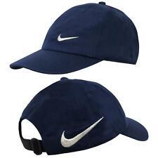 Nike Mens Womens Adult Unisex Hat Casual Cap Navy 564418 453