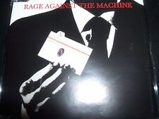 Rage against The Machine Guerrilla Radio Australian 4 Track CD Single – Like New