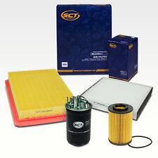 Renault Bj.11/02- > Espace IV JK0/1 DCI 2,2 150PS Package D'Inspection