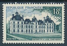 CL - TIMBRE DE FRANCE N° 980  NEUF LUXE **
