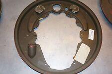 Brake Shield Backing Plate Rear LH  Mercedes Unimog  S404   4044200944