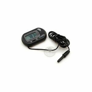 CORALIFE DIGITAL AQUARIUM THERMOMETER BATTERY OPERATED