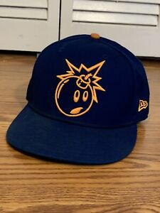 new era fitted hat size 7 1/8 The Hundreds Used
