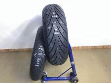 Metzeler Roadtec 01 190/50/17 120/70/17 frontal y trasera neumáticos #122