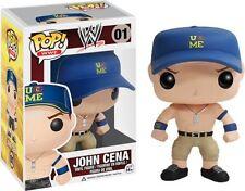 Funko 12010316 WWE John Cena Pop Vinyl Figure