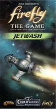 Firefly Gioco da Tavolo Strategia - Jetwash Espansione