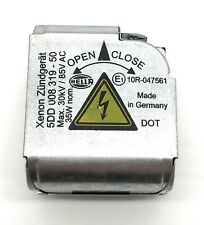 New OEM Hella 5DD 008 319-50 Xenon HID Light Bulb Igniter Ignitor Lamp Socket
