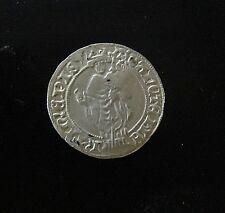Gouden munt/Goldmünze Nederland/Netherlands: St.Martinsgulden UTRECHT(1433-1455)