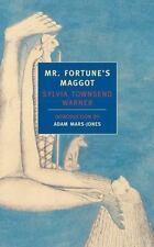 Mr. Fortune's Maggot New York Review Classics