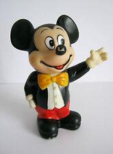 Alte 60er Jahre Spardose Original Walt Disney Mickey Mouse