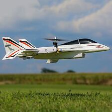 E-Flite Convergence VTOL BNF Bind And Fly Basic FPV-Ready R/C Airplane EFL11050